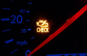 Ошибка «Check Engine»